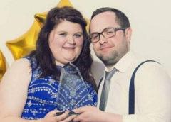 Девушка пообещала себе, что будет самой красивой невестой