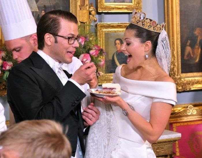неудачные свадебные фотографии звезд