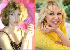 Елена Яковлева 59 лет — а будто девочка