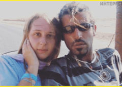 Как сложилась жизнь украинки, которая в 15 влюбилась в бедуина, как она выглядит сейчас