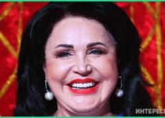 Гор снимал? 71-летняя Бабкина в халате кокетливо засветила прелести